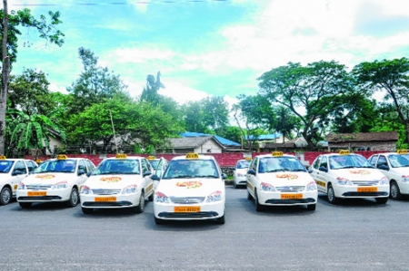Car Hire in Mumbai, Book Car for Outstation,Car on rent in