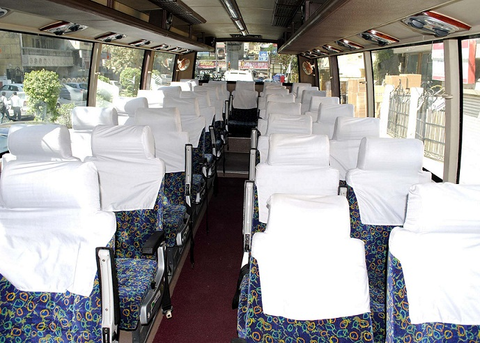 Large -Coach 33 Seater