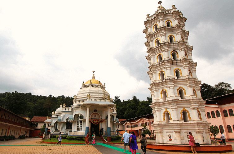 Mumbai -Goa Tour Packages