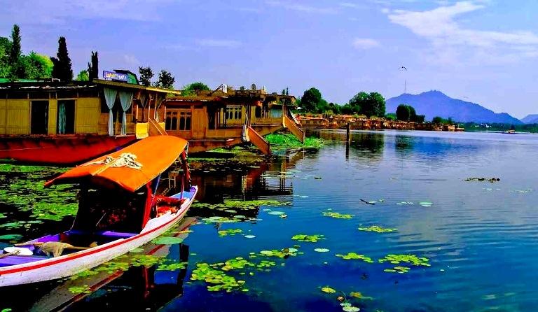 Incredible -Kashmir Tour