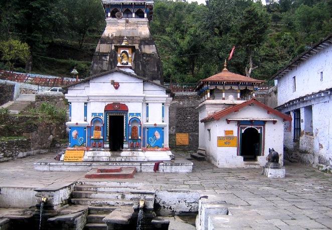 Kedarnath -Yatra