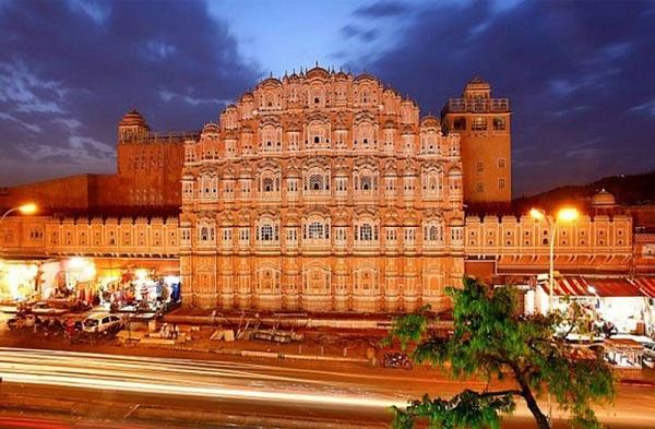 Jaipur -Agra Tour