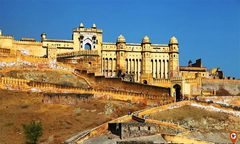 Agra -Jaipur With Goa Tour