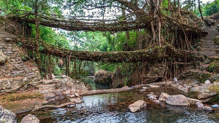 Beautiful Shillong & Guwahati Tour