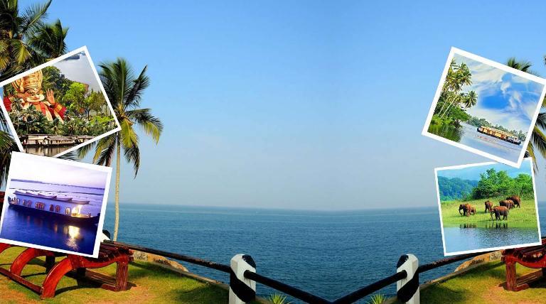 Incredible -Kerala Tour