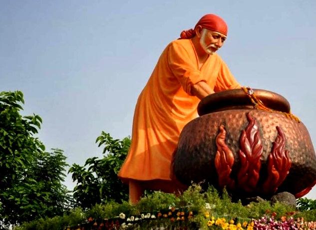 Shirdi -Sai Baba Tour