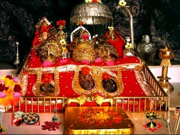 Vaishno Devi -Temple Tour