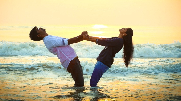 Romantic -Goa Beach Tour
