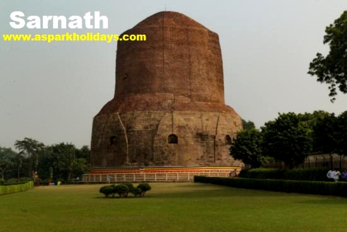 Sarnath -Tourism