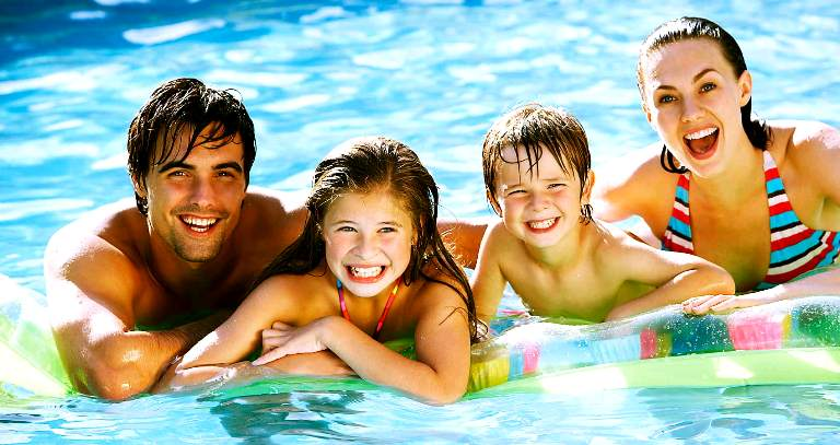 Family -Tours Package