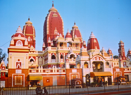 Delhi -Agra Tour