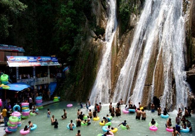Mussoorie -Tourism