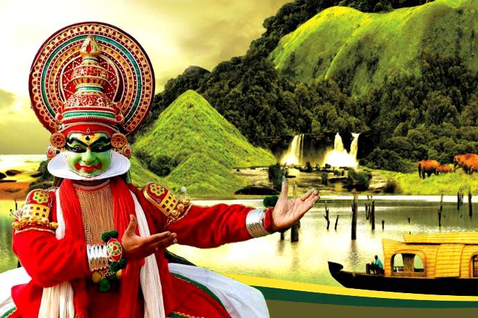 Incredible -South India Tour