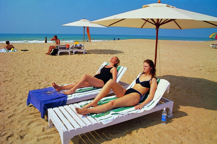 Goa -Romantic Tour
