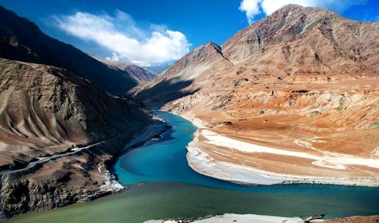 Amazing Ladakh & Pangong Tour