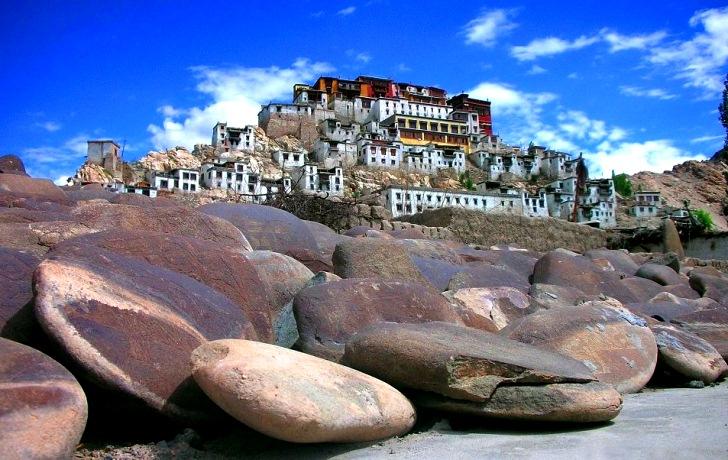 Incredible -Ladakh Tour