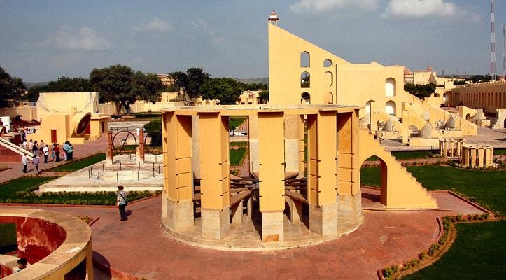 Delhi -Agra Jaipur