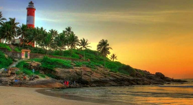 Goa -With Exotic Kerala Tour
