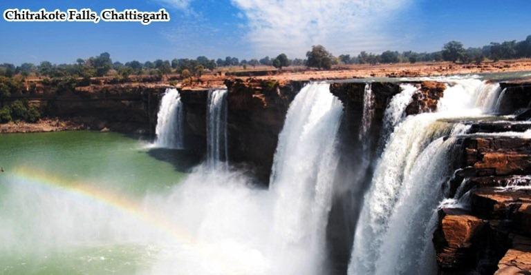 Chhattisgarh -Tourist Places