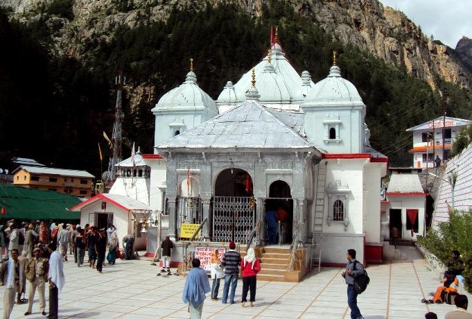 Gangotri -Badrinath Yatra