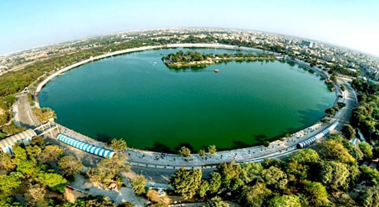 Historic -City of Ahmedabad