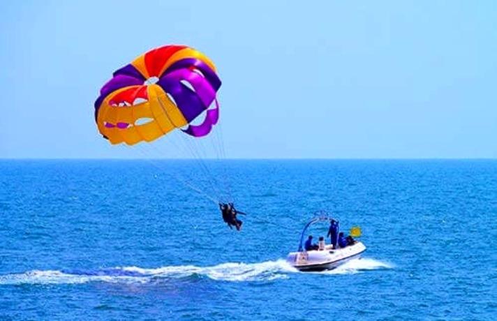 Goa -Fun & Filled Week