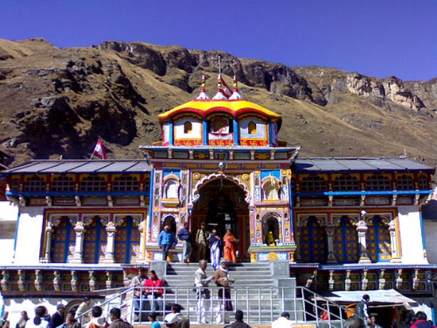 Badrinath -With Valley of Flower Tour