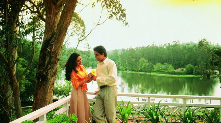Maharashtra -Hills Honeymoon Tour