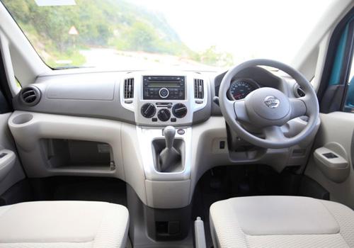 Nissan -Evalia