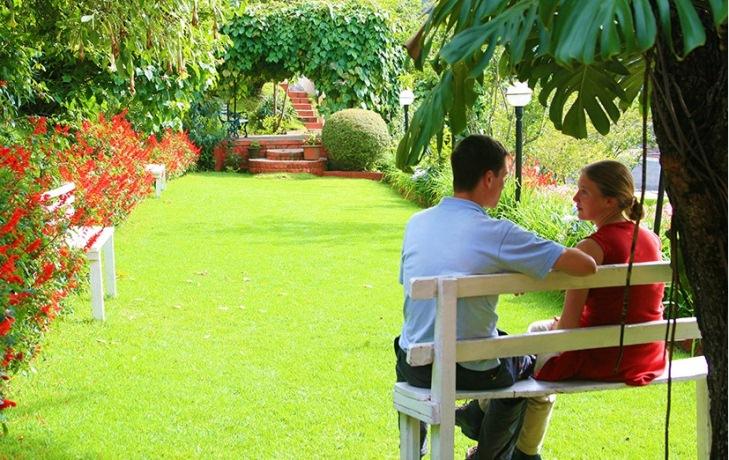 Mysore -Ooty Honeymoon Tour