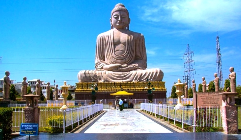 Amazing Buddhist Tour
