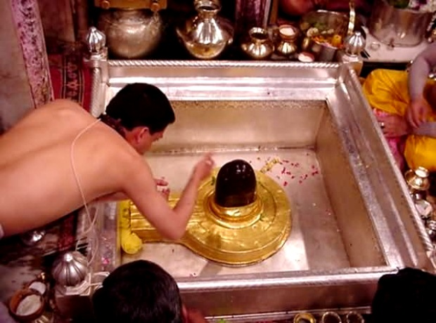 12 -Jyotirlinga Darshan