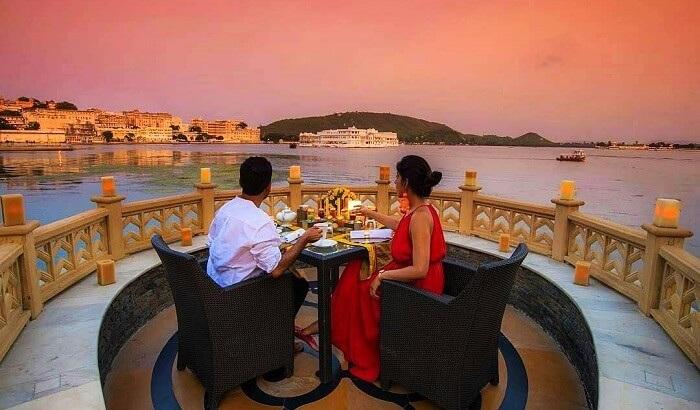 Goa -with Agra Jaipur Honeymoon Tour