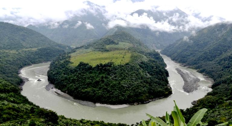 Kanchenjunga -National Park