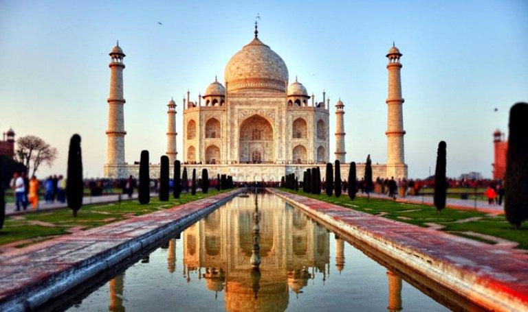 Spa Ayurveda With Taj Tour