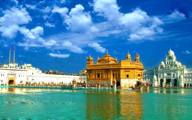 Golden -Temple Tour