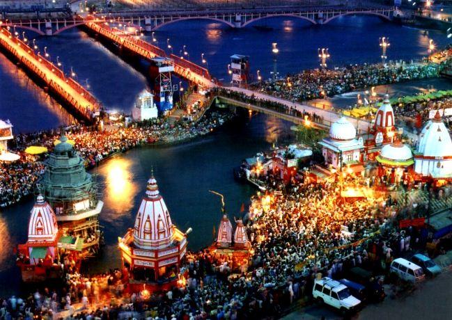 Haridwar -Rishikesh Tours