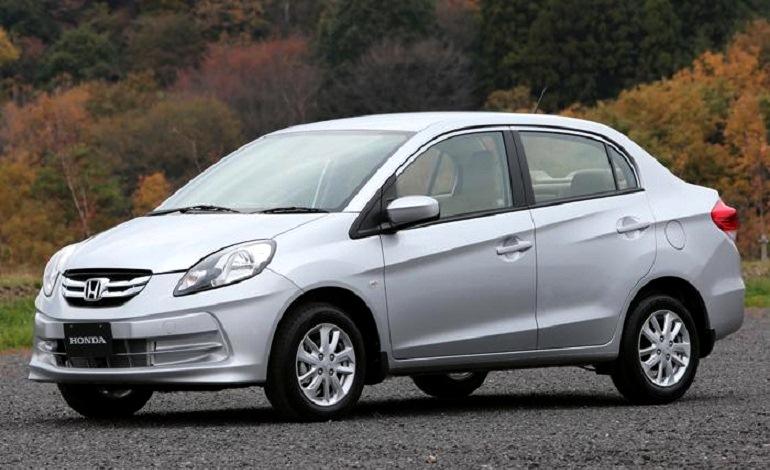 Hire -Sedan Car