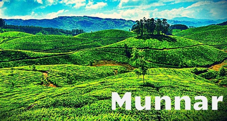 Goa -With Kerala Tour