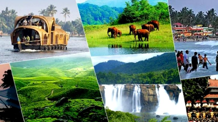 Kerala Mystical Tour