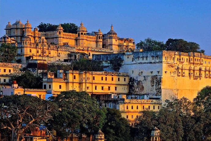 Rajasthan -Heritage Tour