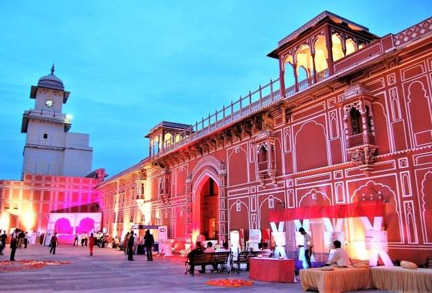 Classic -Rajasthan Tour