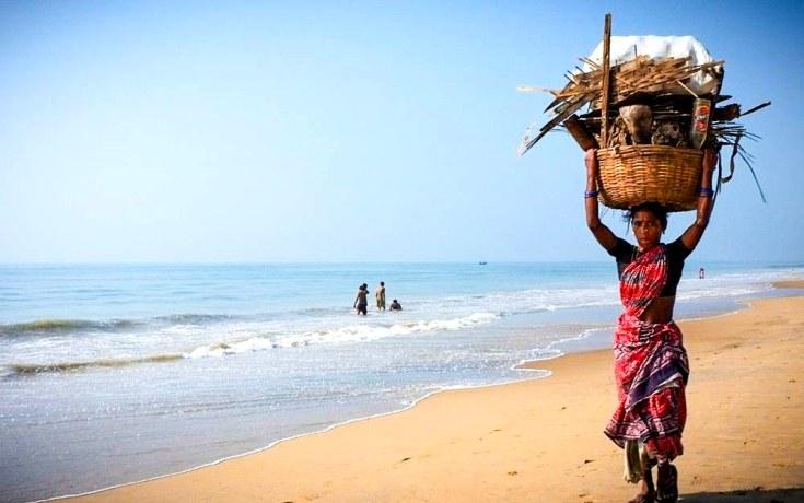 Odisha Beaches Tour