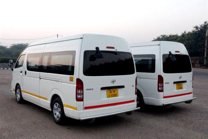 Minivan For Marriage