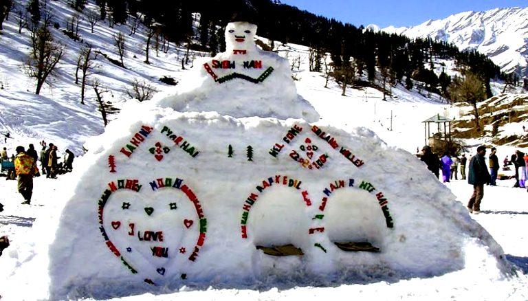 Amazing Shimla Manali Tour