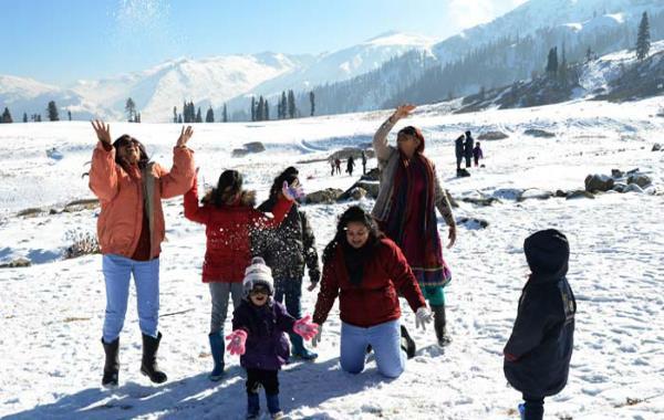 Shimla -Manali Tour