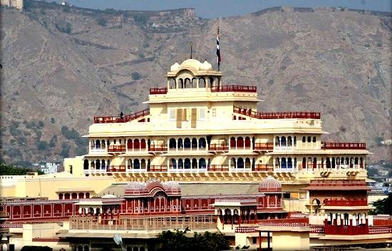 Colorful -Rajasthan Tour