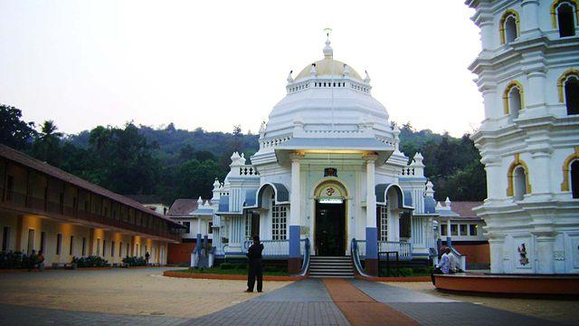 Delightful -Goa Vacation