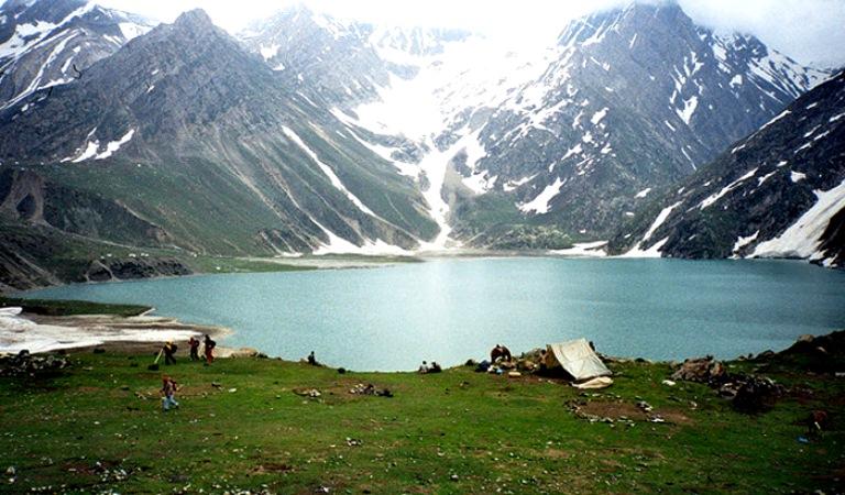 Kashmir With Vaishno Devi