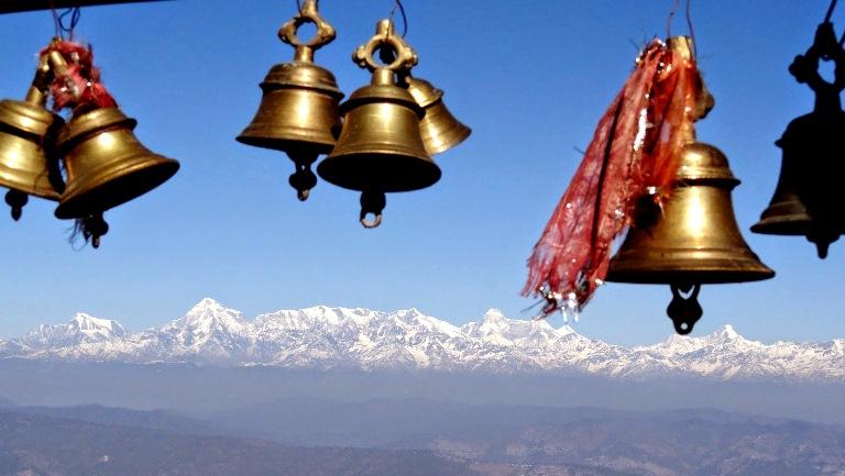 North India -Temple tour